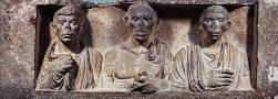 Image result for Funerary Relief Portraits of the Gessii