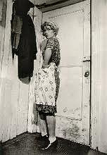 Cindy Sherman From Untitled Film Stills, 1970's